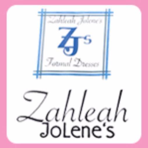 Zahleah Jolene's Formal Dresses