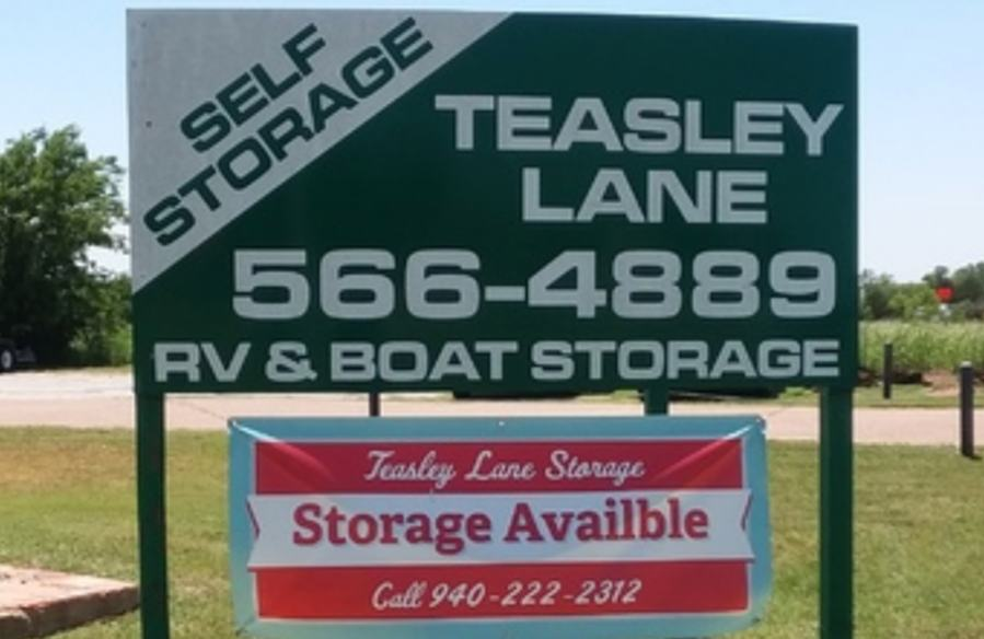 Teasley Lane Self Storage Denton