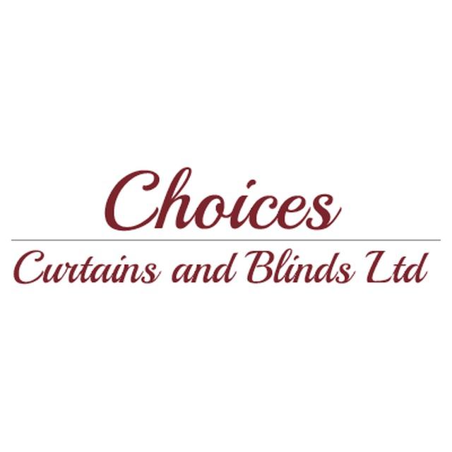 Choices Curtains and Blinds Ltd - Eastleigh, Hampshire SO53 2GA - 02380 253999   ShowMeLocal.com