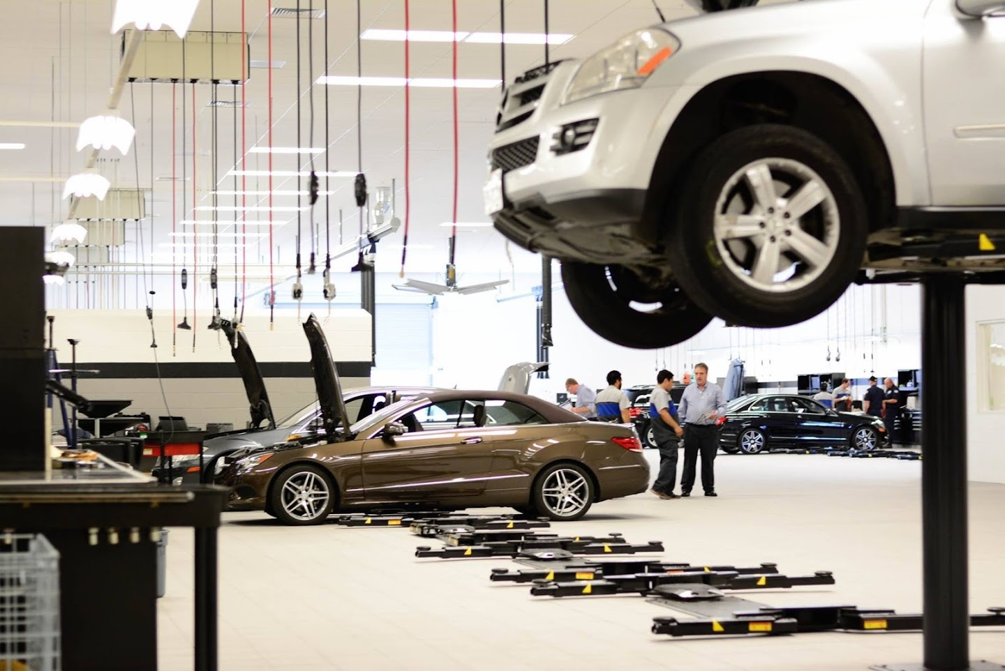 Mercedes benz of plano coupons near me in plano 8coupons for Certified mercedes benz mechanic near me