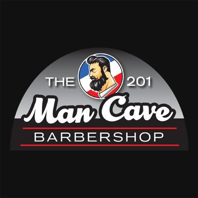 The 201 Man Cave Barber Shop