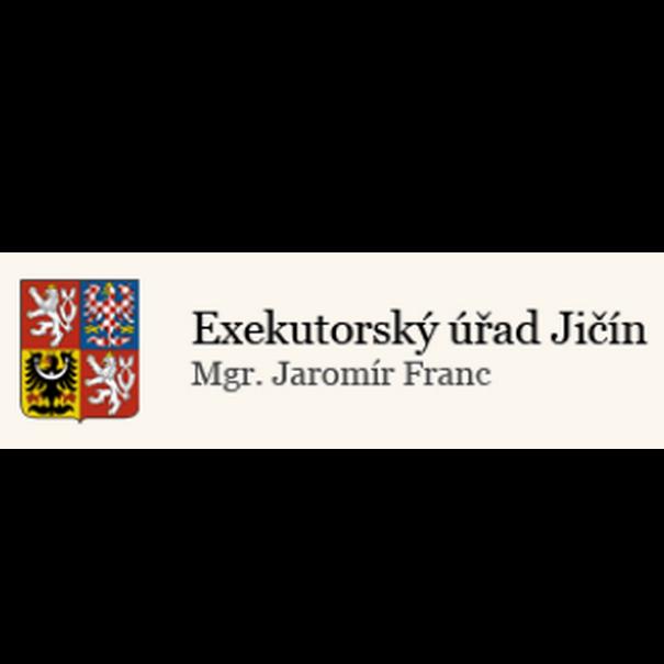 Franc Jaromír, Mgr. - soudní exekutor