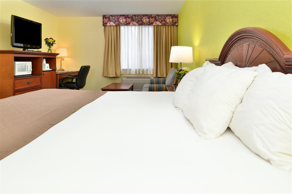 Hotels And Motels In La Grande Oregon