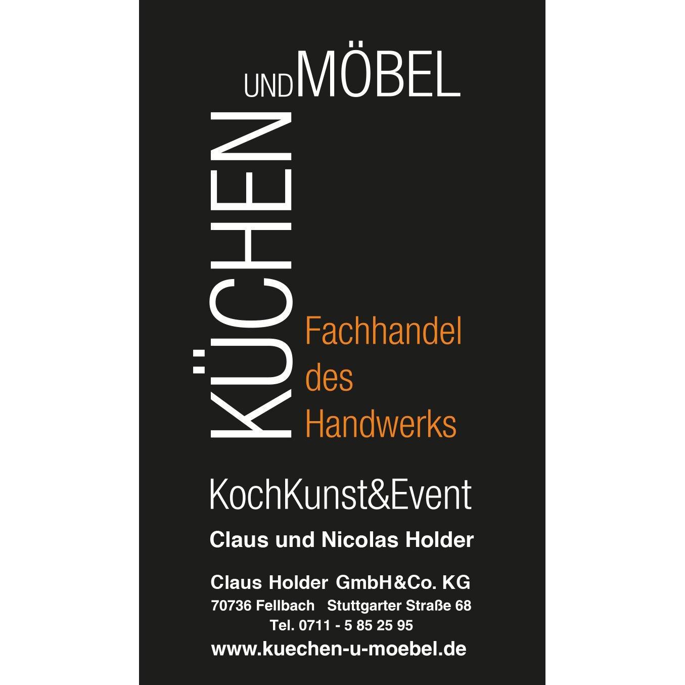 Bild zu Küchen und Möbel Claus Holder GmbH & Co. KG in Fellbach
