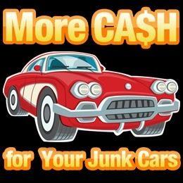 More Cash For Junk Cars Atlanta