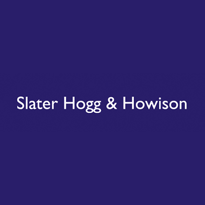 Slater Hogg & Howison Estate and Letting Agents Stirling Logo