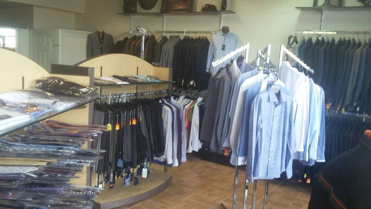 Images Mr Sam Tailor & Men's Wear