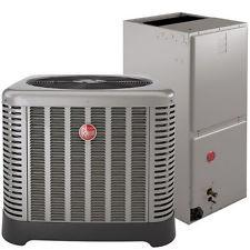 Sos Air Conditioning, Heating & Electrical