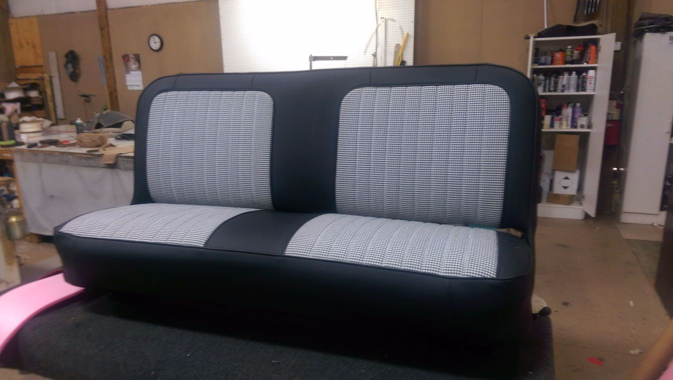 Jia auto upholstery in nampa id 83651 for Furniture nampa idaho