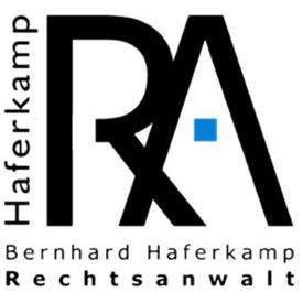 Bild zu Rechtsanwalt Haferkamp in Mülheim an der Ruhr
