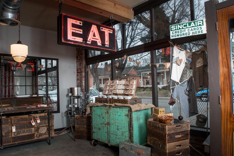 City Limits Bakery Cafe Nashville Tn