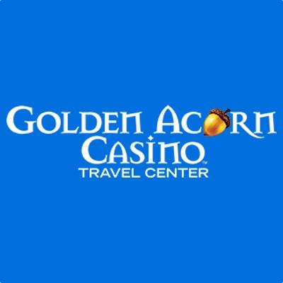 Golden Acorn Casino & Travel Center