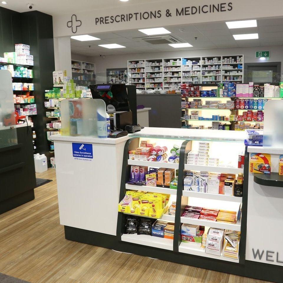 Duffy's Pharmacy