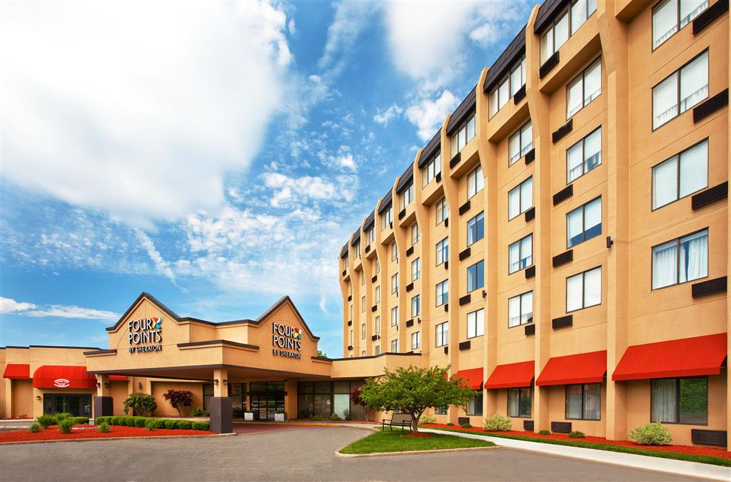 Four Points By Sheraton Meriden Meriden Connecticut Ct