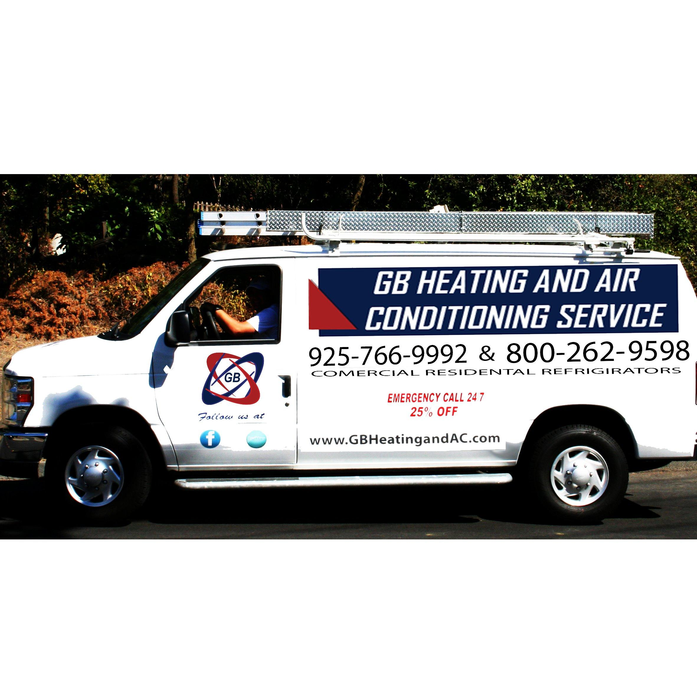 GB Heating & Air Conditioning Inc.
