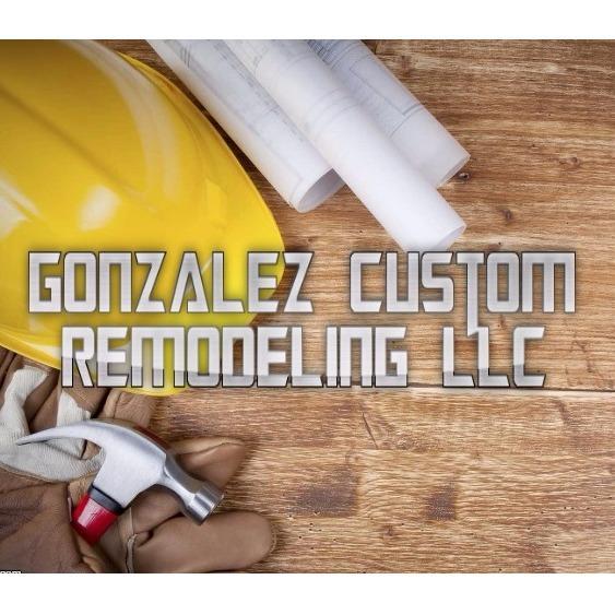 Gonzalez Custom Remodeling LLC