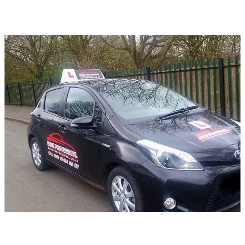 Driveprofessional - Oxford, Oxfordshire OX3 8QN - 07434 821917 | ShowMeLocal.com