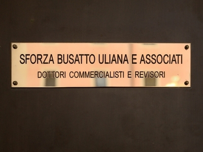 Sforza Busatto Uliana e Associati - dottori commercialisti e revisori