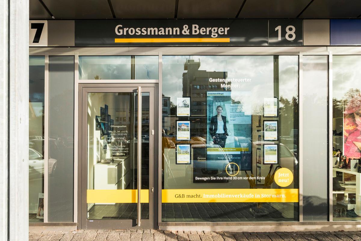 Grossmann & Berger - Öffnungszeiten Grossmann & Berger ...