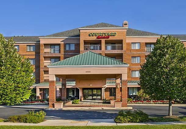 Hotels Near Dulles Town Center