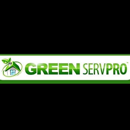 Green ServPro Landscape Maintenance