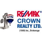 RE/MAX Crown Realty (1989) Inc Brokerage