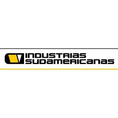INDUSTRIAS SUDAMERICANAS SA Logo