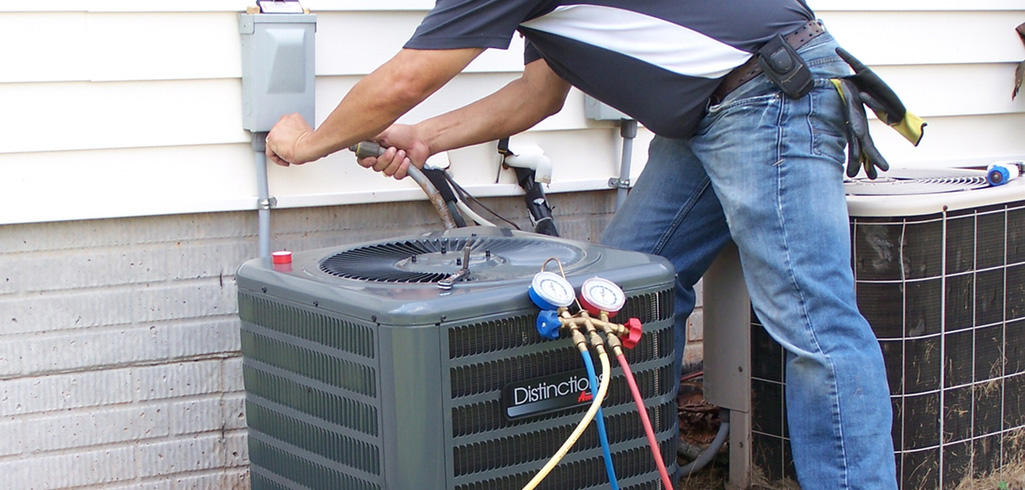 AC Repair Brighton, CO