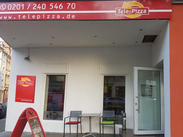 Kundenbild groß 1 Tele Pizza