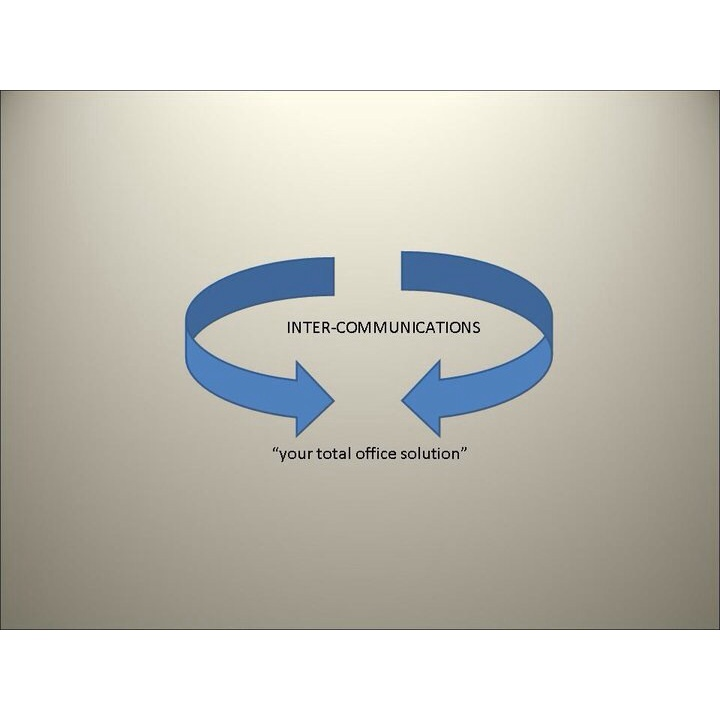 Inter-Communications.     ........your total office solutions