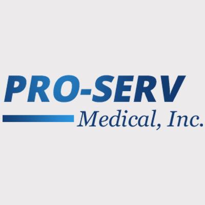 Pro-Serv Medical, Inc. - Pittsburgh, PA - Medical Supplies