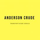 Anderson Crude Transportation