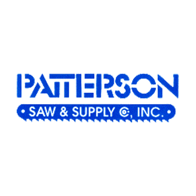 Patterson Saw & Supply Co Inc.