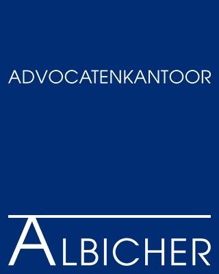 Advocatenkantoor Albicher