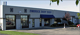 Zimbrick; Body Shop High Crossing