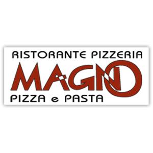 Pizzeria Magno Rif Logo