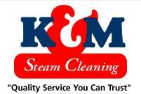 K And M Steam Cleaning - Austin, TX