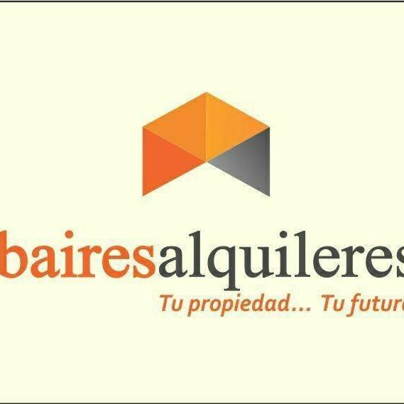 BAIRES ALQUILERES