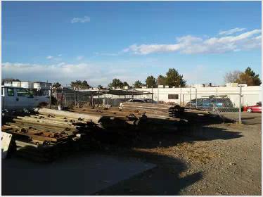 Concrete Contractors Near Me In Denver Colorado
