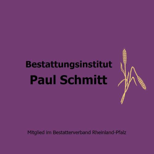 Bestattungsinstitut Paul Schmitt e.K.