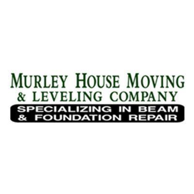 Murley House Moving & Leveling Company Logo