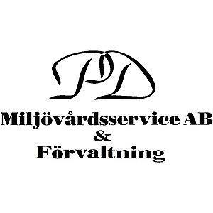 PD Miljövårdsservice & Förvaltning AB