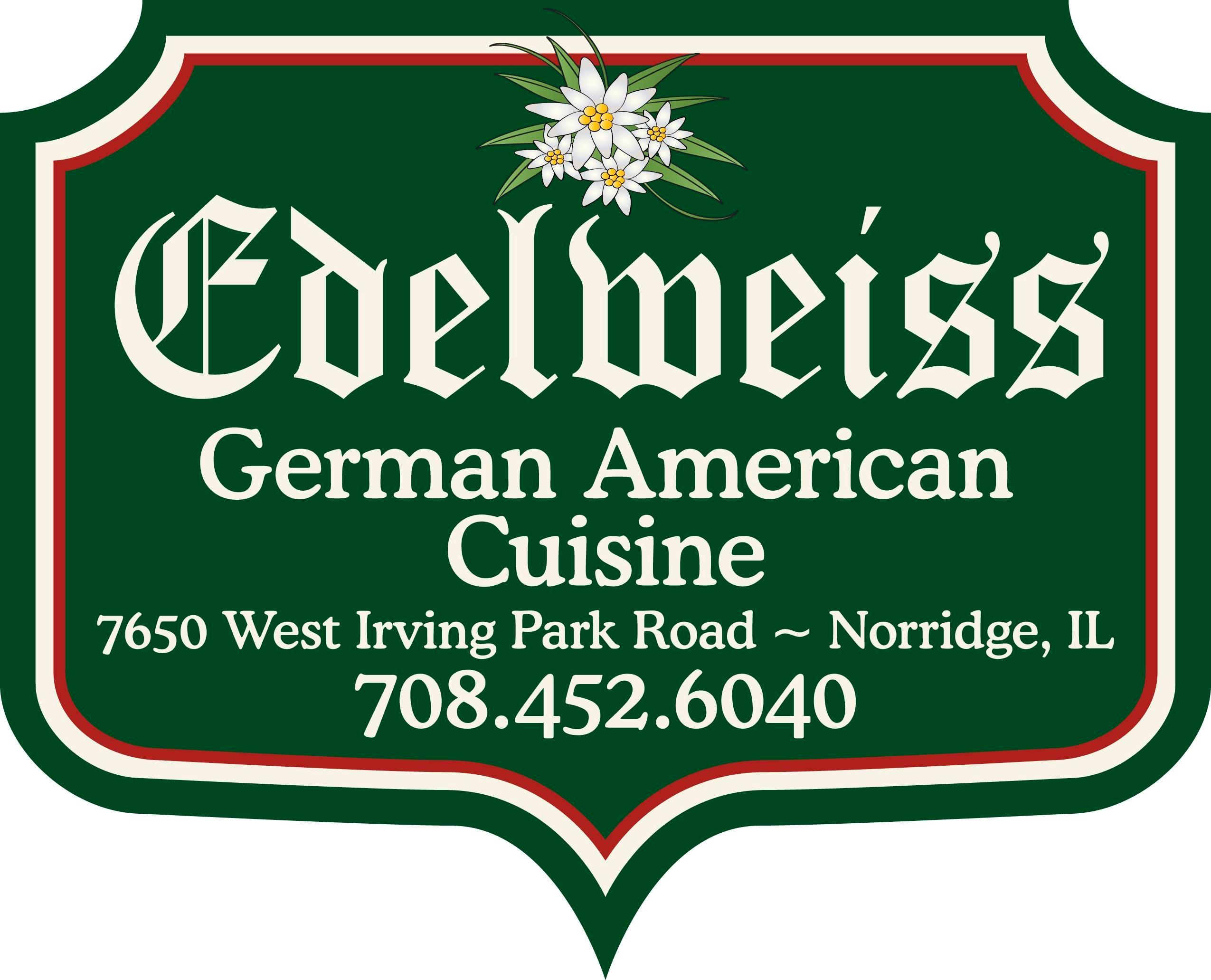 Edelweiss German/American Restaurant
