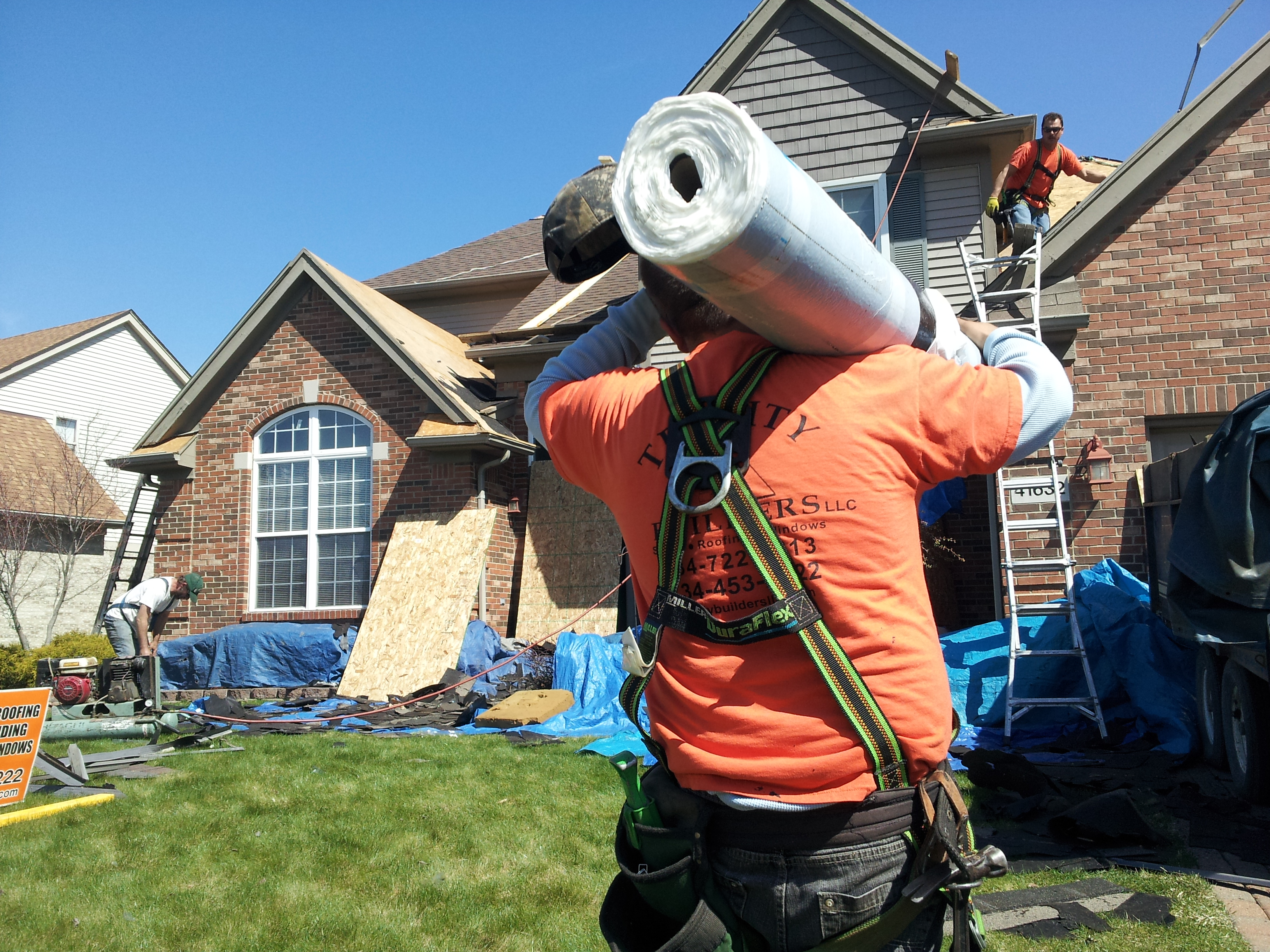 Tri City Builders Llc Coupons Near Me In Westland 8coupons