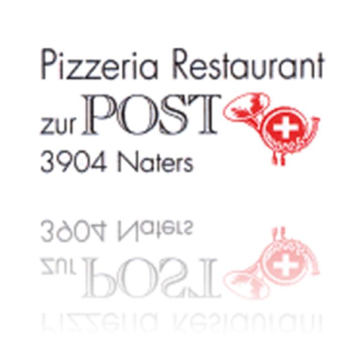 Restaurant Pizzeria Post Naters