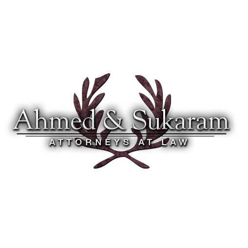 Ahmed & Sukaram, Attorneys at Law