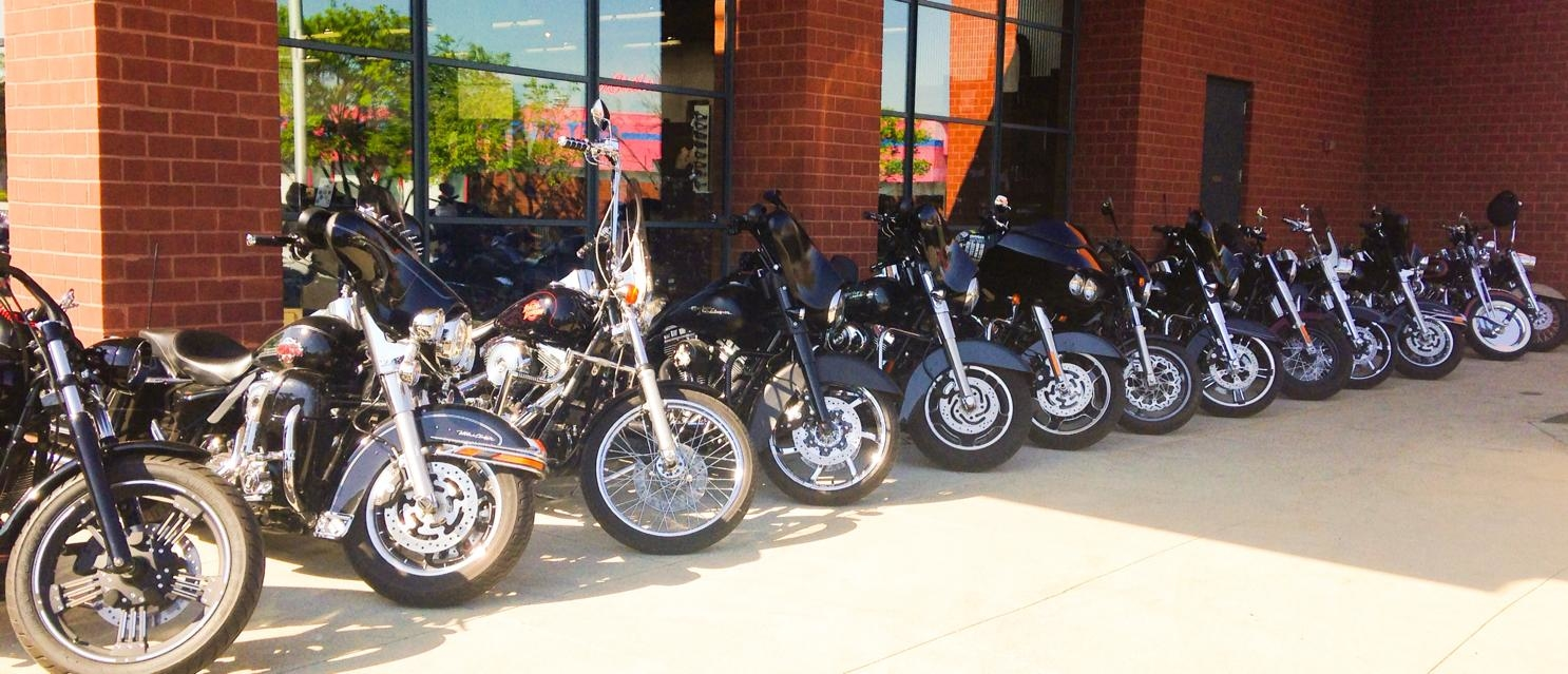 Abc harley davidson in waterford mi 48328 for A b motors waterford mi