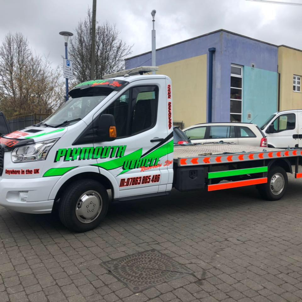 Plymouth Vehicle Recoveries Ltd - Plymouth, Devon PL1 1TL - 07863 865486 | ShowMeLocal.com