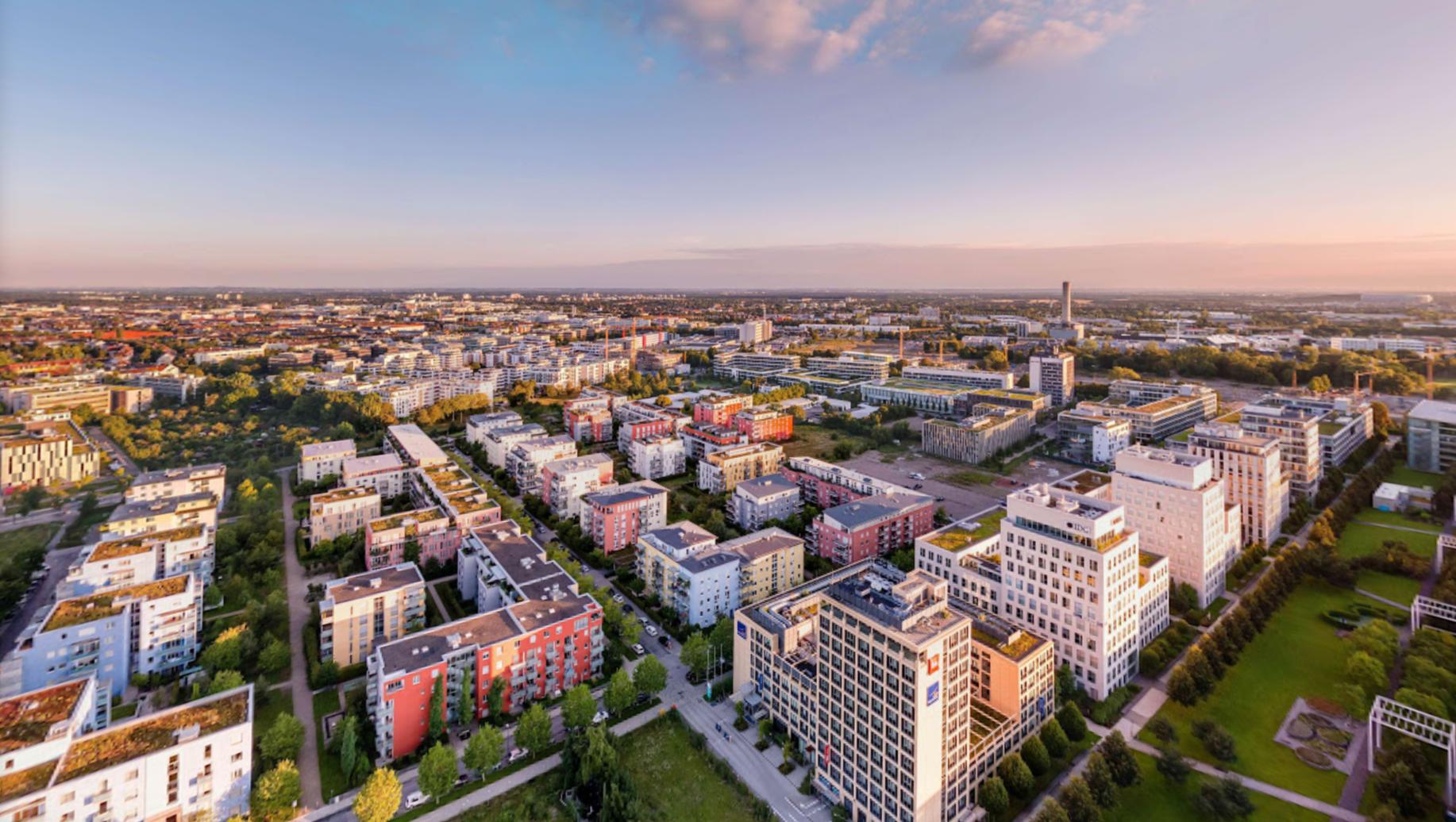 Foto de Business High5 München München