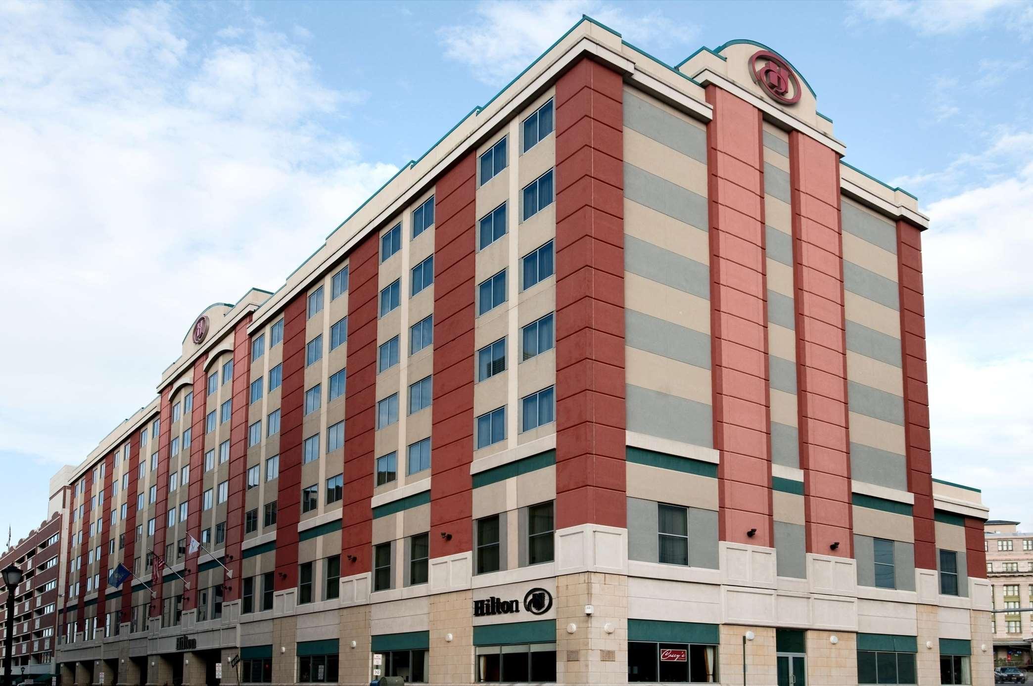 Hilton Scranton Amp Conference Center Scranton Pennsylvania